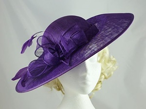 Ascot Hats 4U deliver a wide range of Ascot Hats and accessories